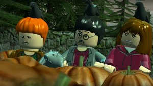 LEGO Harry Potter Collection - Tráiler de lanzamiento en Switch y Xbox One
