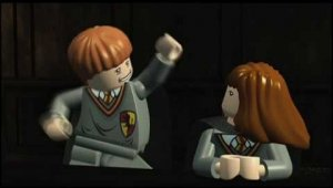 LEGO Harry Potter Trailer
