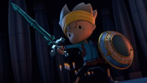 Level 5 dobla al inglés la presentación de The Snack World