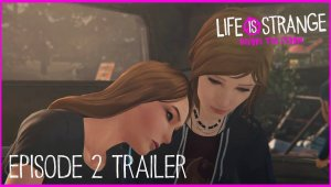 Life is Strange: Before the Storm - Episodio 2