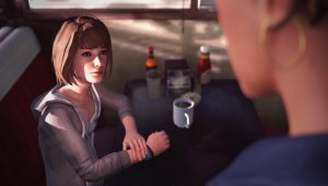 Life is Strange nos presenta en vídeo su segundo episodio, Out of Time