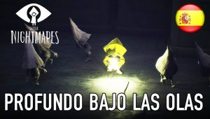 Little Nightmares -  Tráiler de la Gamescom