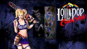 Lollipop Chainsaw: OST 7 -