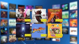Los juegos gratuitos de PlayStation Plus en vídeo