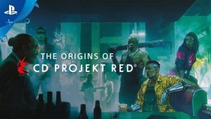 Los orígenes de CD Projekt Red | PS4