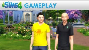 Los Sims 4 - Extenso gameplay