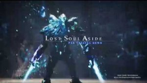 Lost Soul Aside - PSX 2017 Demo