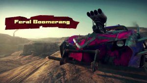 Mad Max presenta en vídeo su contenido exclusivo para PlayStation 4