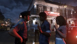 Mafia III Inside Look ~ Bringing a City to Life