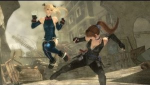 Marie Rose llega a Dead or Alive 5: Ultimate