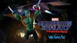 Marvel's Guardians of the Galaxy - Episodio cuatro