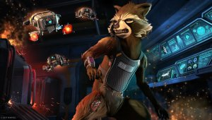 Marvel's Guardians of the Galaxy: The Telltale Series - Episodio dos
