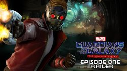 Marvel's Guardians of the Galaxy: The Telltale Series - Tráiler del primer episodio