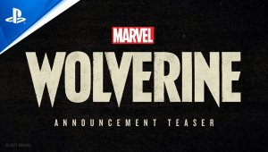 Marvel's Wolverine - PlayStation Showcase 2021: Announcement Teaser Trailer | PS5