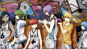 Mates y pases con Kuroko's Basketball: Miraculous Victory