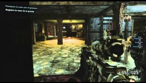 Medal of Honor : Warfighter | Ep.12