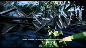 Medal of Honor : Warfighter | Ep.4