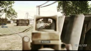 Medal of Honor : Warfighter | Ep.6