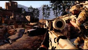 Medal of Honor : Warfighter | Ep.7