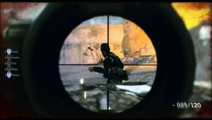 Medal of Honor : Warfighter | Ep.9