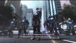 Metal Gear Rising Revengeance - Capitulo 9