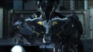 METAL GEAR RISING REVENGEANCE | Cinematic Trailer