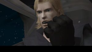 Metal Gear Solid: The Twin Snakes en GameCube