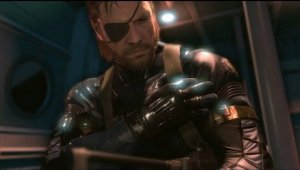 Metal Gear Solid V: Ground Zeroes estrena tráiler de lanzamiento