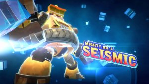 Mighty No. 9 Trailer: Beat them at Their Own Game - 60 FPS [ES]