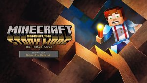 Minecraft: Story Mode - Season Two - Episodio 4