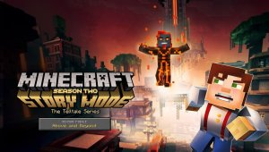 Minecraft: Story Mode - Season Two - Episodio 5