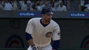 MLB 09 The Show Gameplay