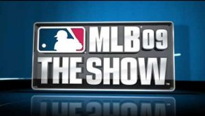 MLB09 The Show Trailer