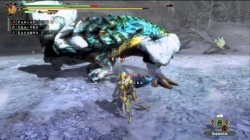 Monster Hunter 3 Ultimate - Diario del cazador - Día 3