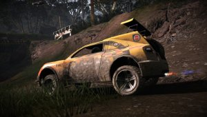 Motorstorm Pacific Rift Gameplay