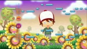 My First Songs para Wii