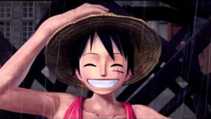 Namco Bandai Games da nueva información de One Piece: Pirate Warriors 3