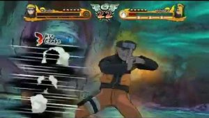 Naruto Shippuden Clash of NInja Revolution 3