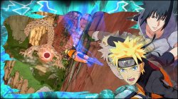 Naruto to Boruto: Shinobi Striker - Segundo tráiler (off-screen)