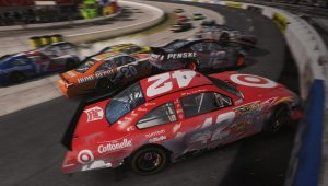 NASCAR The Game 2011 for Wii