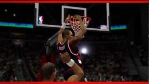 NBA 2K13 - All Star Trailer