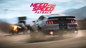 Need for Speed Payback - Primer Gameplay