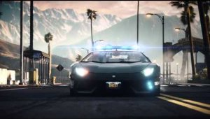Need for Speed: Rivals presenta su tráiler de lanzamiento
