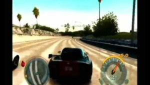 Need for Speed Undercover Gameplay Viper