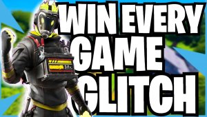 *NEW* How To Win EVERY Game Glitch In Fortnite Season 3 - (Unlimited Wins)