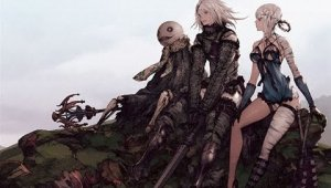 NieR Replicant ver.1.22474487139 First Gameplay - Tokyo Game Show
