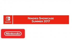Nindies Showcase Summer 2017 - Presentación al completo