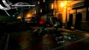 Ninja Gaiden 3 - Gameplay: Parte 1 of 2