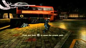 Ninja Gaiden 3 - Gameplay: Parte 2 of 2