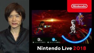 Nintendo Life 2018 - Nuevo Gameplay de Super Smash Bros. Ultimate